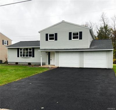 7410 LIFFEY LN, Clay, NY 13088 - Photo 1