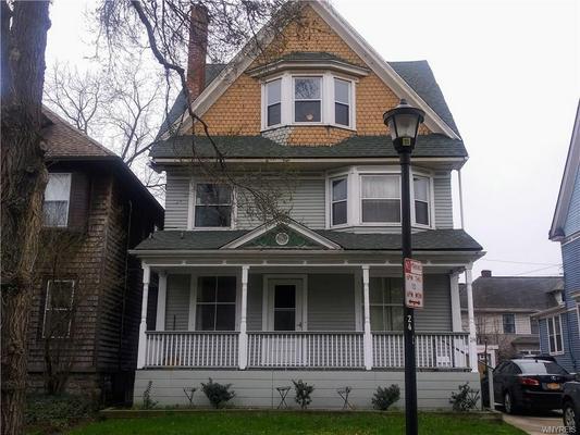 24 HUNTINGTON AVE, BUFFALO, NY 14214 - Photo 1