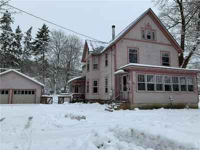 21 MADISON ST, ELLICOTTVILLE, NY 14731 - Photo 2