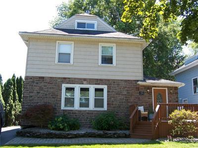 117 HARDING RD, Rochester, NY 14612 - Photo 1
