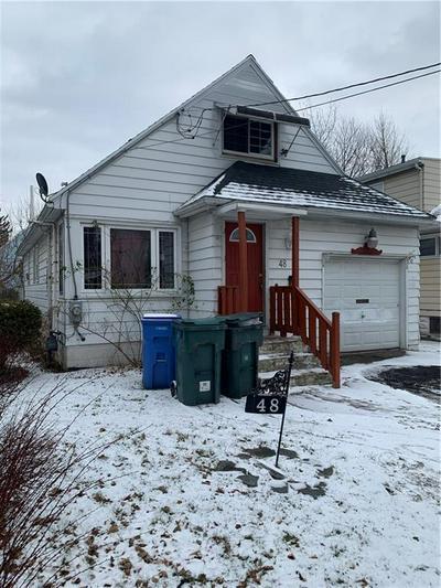 48 NICHOLS ST, Rochester, NY 14609 - Photo 1