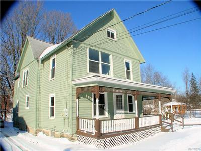 205 MAIN ST, ARCADE, NY 14009 - Photo 1