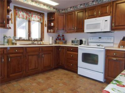 8140 MOUNT MORRIS NUNDA RD, Mount Morris, NY 14510 - Photo 2