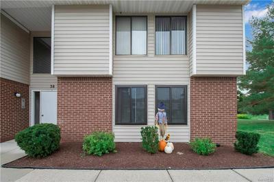 38 BEE HUNTER CT, Amherst, NY 14051 - Photo 1