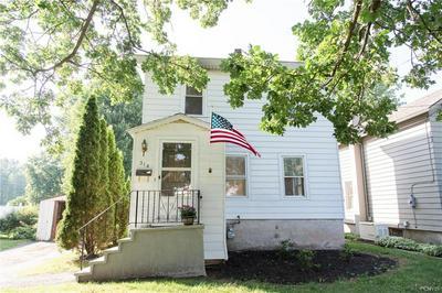 314 GRAND ST, Oneida-Inside, NY 13421 - Photo 1