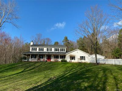 8572 FINCH RD, Colden, NY 14033 - Photo 1