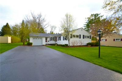 35 VALLEY VIEW DR, PENFIELD, NY 14526 - Photo 2
