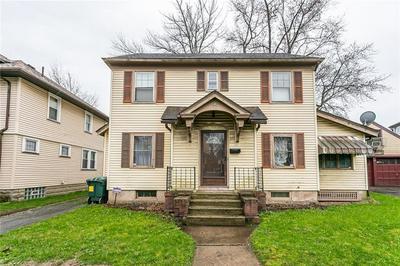 125 DEVON RD, Rochester, NY 14619 - Photo 1