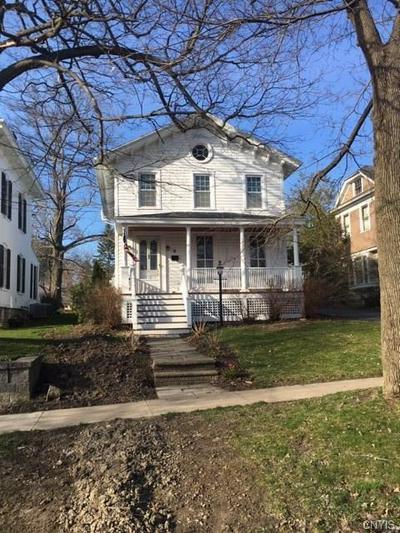 9 ACADEMY ST, Skaneateles, NY 13152 - Photo 1