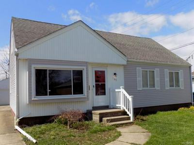 109 NORRIS AVE, Lancaster, NY 14086 - Photo 1
