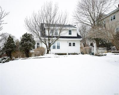 515 PLYMOUTH DR, SYRACUSE, NY 13206 - Photo 2