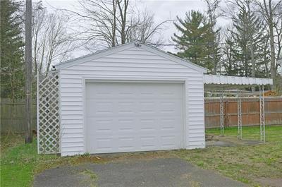 61 KENMORE AVE, Jamestown, NY 14701 - Photo 2