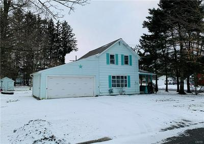 52 CORTLAND ST, HOMER, NY 13077 - Photo 2