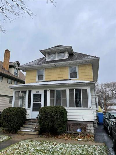 210 ALAMEDA ST, Rochester, NY 14613 - Photo 1