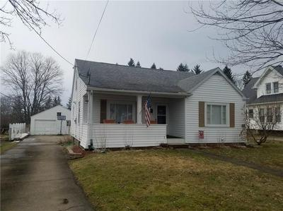 509 QUEEN ST, OLEAN, NY 14760 - Photo 1