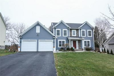 90 LONG BRANCH DR, Henrietta, NY 14467 - Photo 1