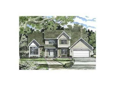 22 BOULDER CREEK DR, Rush, NY 14543 - Photo 1