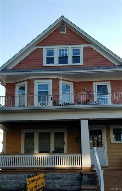 164 CLAREMONT AVE, Buffalo, NY 14222 - Photo 1