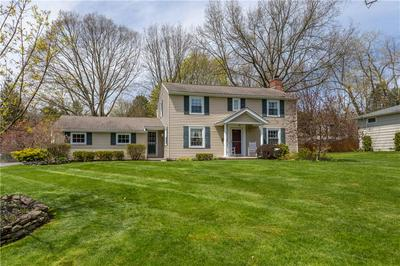 146 HIGHLEDGE DR, Penfield, NY 14526 - Photo 1