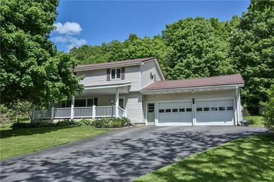 1268 STEBBINS RD, Arcadia, NY 14513 - Photo 1