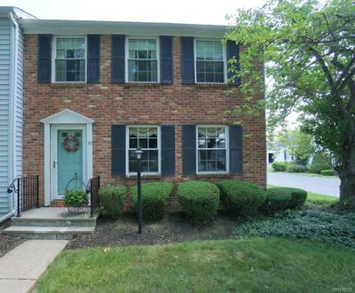 39 THE CMN, Lockport-City, NY 14094 - Photo 2