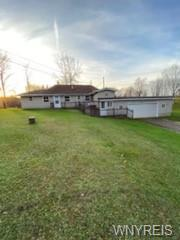 10364 ROCKY MOUNTAIN RD, North Collins, NY 14111 - Photo 1