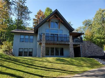 16 GREER HILL DR, ELLICOTTVILLE, NY 14731 - Photo 1