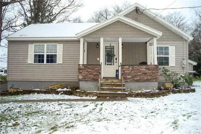 5289 STOP 7 RD, Westmoreland, NY 13490 - Photo 1