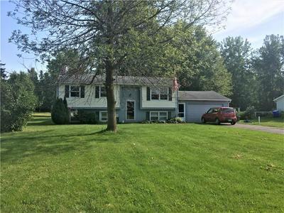 3873 BRICK SCHOOLHOUSE RD, Hamlin, NY 14464 - Photo 1