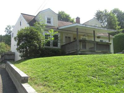 241 STEVENS ST, WELLSVILLE, NY 14895 - Photo 2