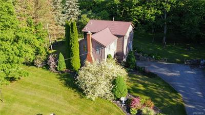 6402 GRIFFITH RD, Genesee Falls, NY 14536 - Photo 2