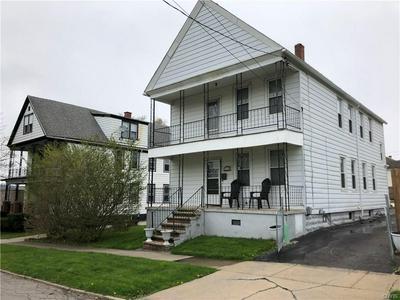 507 SAINT ANTHONY ST, Utica, NY 13501 - Photo 1