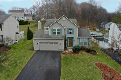 18 CHAUCER CIR, BALDWINSVILLE, NY 13027 - Photo 1