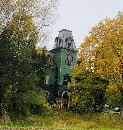 8745 STATE ROUTE 34, Weedsport, NY 13166 - Photo 1