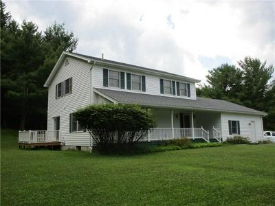 2810 HILLCREST DR, WELLSVILLE, NY 14895 - Photo 1