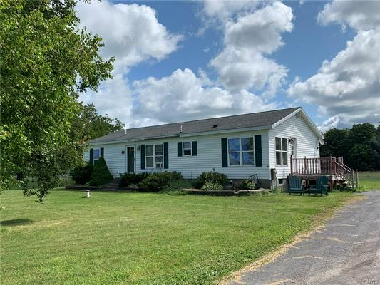 8502 NYS ROUTE 289, ELLISBURG, NY 13636 - Photo 1