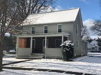 106 8TH ST, LITTLE VALLEY, NY 14755 - Photo 1