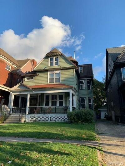 301 JERSEY ST, Buffalo, NY 14201 - Photo 1