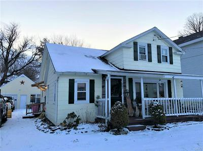 407 MILLER ST, Whitestown, NY 13424 - Photo 1