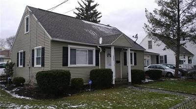 235 GLIDE ST, Rochester, NY 14611 - Photo 2