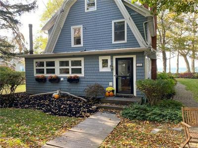 9836 SHORECLIFF RD, Evans, NY 14006 - Photo 1
