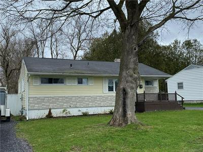 188 WILBER ST, Utica, NY 13502 - Photo 2