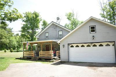 2551 BUTTS RD, North Harmony, NY 14710 - Photo 2