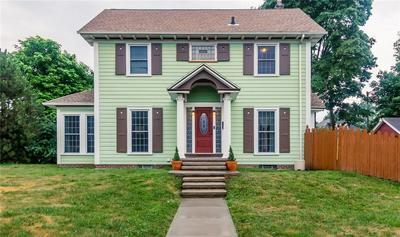 5 MARLBOROUGH RD, Rochester, NY 14619 - Photo 1