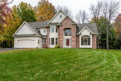 24 SUNLEAF DR, Penfield, NY 14526 - Photo 1
