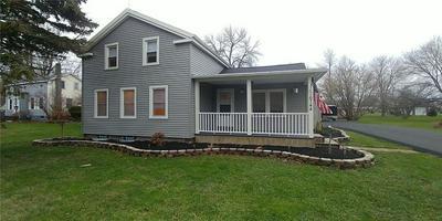 16744 KENMORE RD, Kendall, NY 14476 - Photo 1