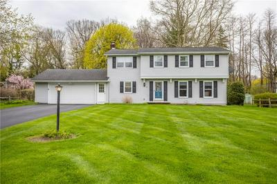 25 TOLEWOOD DR, Penfield, NY 14526 - Photo 1