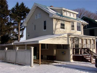 60 LIBERTY ST, ARCADE, NY 14009 - Photo 1