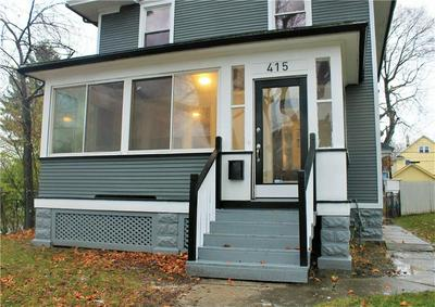 415 ELECTRIC AVE, Rochester, NY 14613 - Photo 2