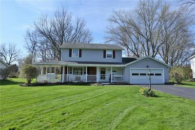 153 VALLEY GREEN DR, Penfield, NY 14526 - Photo 1